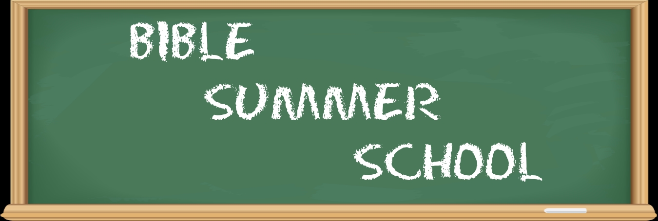 Bible Summer School